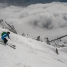 Nordkette Quartett Ski Downhill