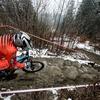 Zum News-Artikel Mit Bike und Ski im Vierkampf auf die Innsbrucker Nordkette