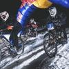 Zum News-Artikel LINES Schneefräsn Premiere voller Erfolg