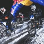 Ride Hard on Snow Lienz