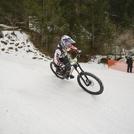 Snow Downhill Virgen - Gabriel Wibmer