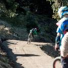 Hot Shots - neuer Trail in Leogang