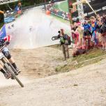 Weltcup Downhill Bikepark Leogang