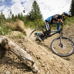 Bikepark Planai - Sam Blenkinsop