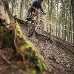 Bikepark Planai iXS European Downhill Cup