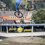 Bikepark Planai Whip Contest