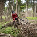 Bikepark Wurbauerkogel Jump
