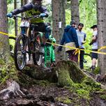 Slawomir Lukasik gewnnt iXS EDC Schladming 2016