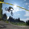 Zum News-Artikel Erste Runde des Raiffeisen Club Downhill Cups Innsbruck bringt Favoritensiege