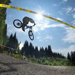 Roadgap Nordkette Innsbruck Downhill Cup