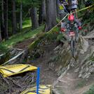 Benedikt Purner Nordkette Innsbruck Downhill Cup
