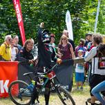 André Vögele Nordkette Innsbruck Downhill Cup