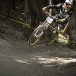 Downhill Saalbach Interglemm