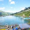 Zum News-Artikel Neuerlicher Spendenrekord beim Lake of Charity 2016
