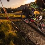 24h-Downhill Semmering Lisa Ribarich - Siegerin der