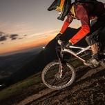 24h-Downhill Semmering - Andreas Viehböck - Sieger Herren