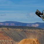 Red Bull Rampage 2015: Graham Agassiz