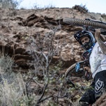 Red Bull Rampage 2015: Cam Zink