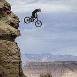 Red Bull Rampage 2015: Andreu Lacondeguy