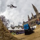 Sam Reynolds Superman @ Vienna Air King 2013