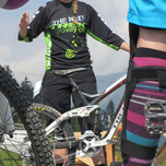 Girls Freeride Days mit Trek Gravity Girls