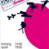 Zum News-Artikel Freestyle Night am 14. Juli 2007 in Mettmenstetten