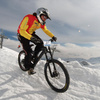Zum News-Artikel 7. Int. Mountainbike Snow Downhill Sprint Krippenstein