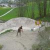 Zum News-Artikel Bikepark-Leogang: Umgebauter 4X ab Samstag
