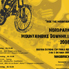 Zum News-Artikel Nordpark Downhill-Rennen 2008 - 3. bis 5. Oktober