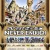 Zum News-Artikel New World Disorder 9 – Never Enough Premieren