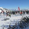 Zum News-Artikel 6. Glacierbike Downhill in Saas-Fee