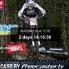 Zum News-Artikel Worldcup Downhill La Bresse, Frankreich
