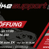 Zum News-Artikel BikeSupport - Shop-Eröffnung in Linz