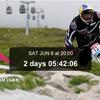 Zum News-Artikel Downhill und 4X Weltcup Live aus Fort William