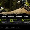 Zum News-Artikel Neue Webseite für den Bikepark Wagrain