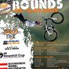 Zum News-Artikel Out of Bounds Weekend vom 9. bis 12. Juli