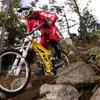 Zum News-Artikel Klausmann gewinnt iXS European Downhill Cup in Bischofsmais