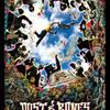 """Zum News-Artikel 3x New World Disorder 10 """"Dust & Bones"""" zu gewinnen"""