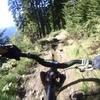 Zum News-Artikel GoPro-Helmkamera-Video Ride From Top in Wagrain