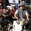 Zum News-Artikel Bikepark Leogang Closing Weekend 2009