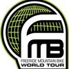 Zum News-Artikel Freeride Mountain Bike World Tour
