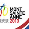 Zum News-Artikel WM Mont Sainte Anne: Trainingszeiten Downhill