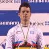 Zum News-Artikel Tomas Slavik und Caroline Buchanan Weltmeister im 4X