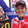 Zum News-Artikel Tracy Moseley Downhill Weltmeisterin 2010