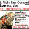 Zum News-Artikel 2. Night Race Oberdorf am 23. Oktober