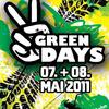 Zum News-Artikel Green Days 2011: Just Biking - No Hiking in Tirol am 7. u. 8. Mai