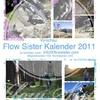 Zum News-Artikel Flow Sister Kalender 2011
