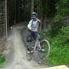 Zum News-Artikel Promotion Trailer Bikepark-Wagrain
