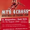 Zum News-Artikel MTB 4Cross Austria Extreme Cup #3 St.Margarethen