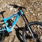 Commencal Supreme DH V2